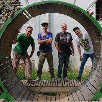Kifli zenekar: Kiflihajó
