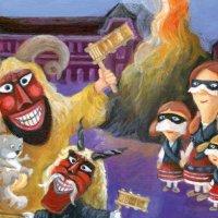 Csapody Kinga | Irány Dél-Baranya