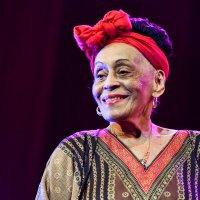 Omara Portuondo | The Last Kiss