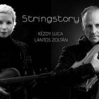 String story – Kézdy Luca, Lantos Zoltán