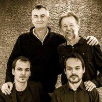 Dresch Mihály Quartet