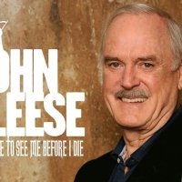 John Cleese: Last time to see me before I die