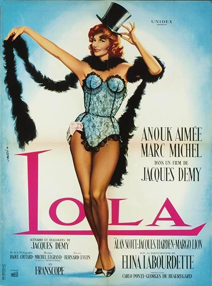 Jacques Demy | LOLA